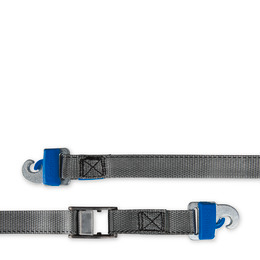 Lashing str.PS clamp buckle 1.4m, 250daN