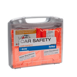 i-BOXX 72 Car Safety