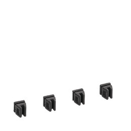 Adapter for connecting dividers 9mm
