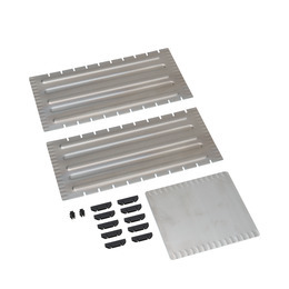 Divider set for small components case WM 350