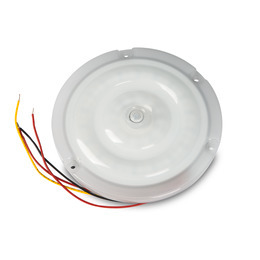 Mounted light LED 12 V with motion detector for vehicle interior