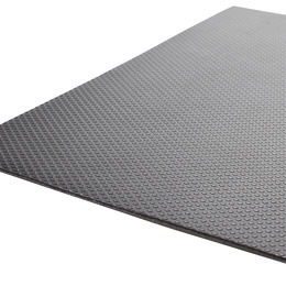 Anti-rattle mat standard shelf 53-0