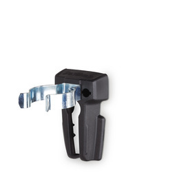 tool clamp 32 aluminium side panel