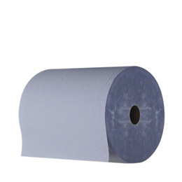 spare paper roll blue depth 4