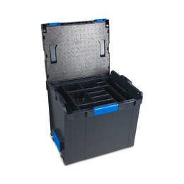 L-BOXX 374 with Divider set and IBS