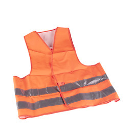 High visibility jacket